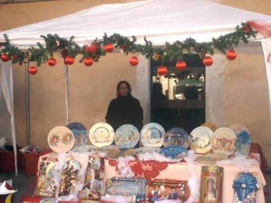 mercatino gallarate 2003